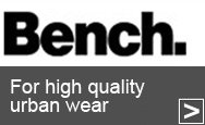 Bench Urban Wear